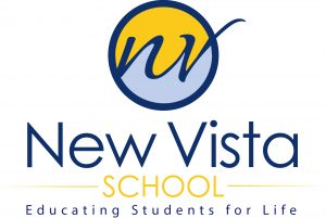 new vista logo