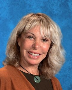photo of marilyn turney