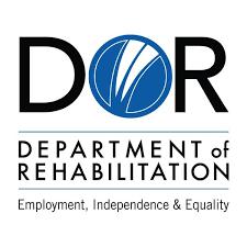 DOR logo